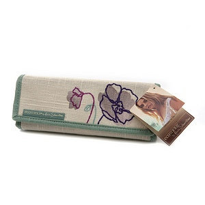 Eco Tools by Alicia Silverstone Deluxe Pencil Case