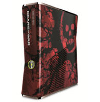 Xbox 360 (S) 320GB System - Gears of War