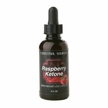 Essential Source 1149111 Raspberry Ketone - 2 Oz.