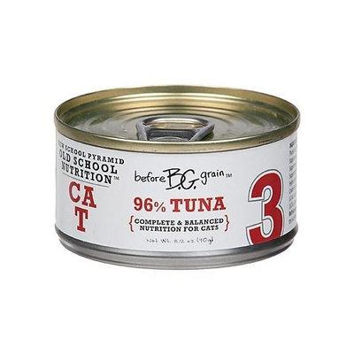 Merrick Before Grain 96% Tuna Grain-Free Canned Cat Food