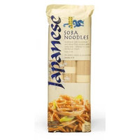 Blue Dragon Noodles, Dry Soba, 8.8-Ounce (Pack of 5)
