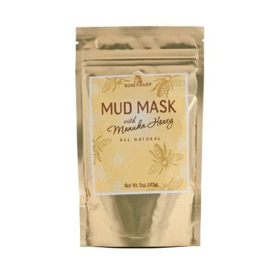 Honeymark Mud Mask, 5 ounces