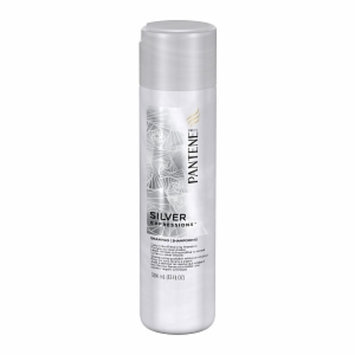 Pantene Pro-V Silver Expressions Daily Color Enhancing Shampoo