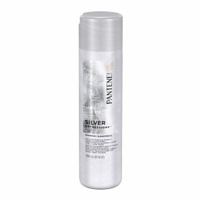 Pantene Pro-V Silver Expressions Daily Color Enhancing Shampoo