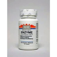 Enzyme Bhi (Heel) 100 Tabs