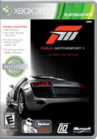 Turn 10 Studios Forza 3 Ultimate