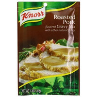 Knorr Gravy Classics, Roasted Pork Gravy Mix, 1.3-Ounce Packages (Pack of 24)