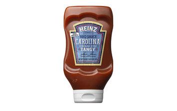Heinz® BBQ Sauce Carolina Vinegar Style Tangy