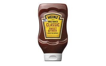 Heinz® BBQ Sauce Classic Sweet & Thick