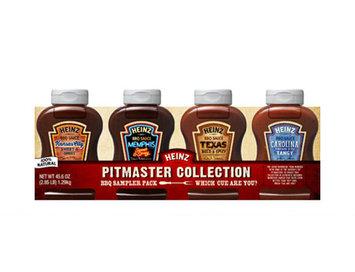 Heinz® BBQ Pitmaster Collection