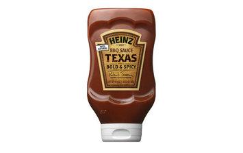 Heinz® BBQ Sauce Texas Bold & Spicy