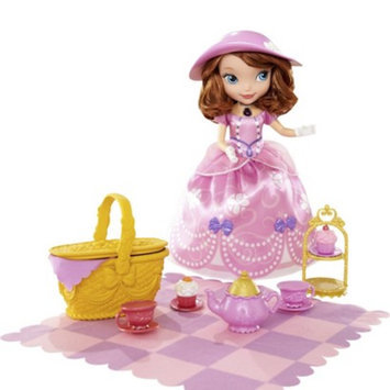 Disney Sofia the First Royal Picnic Sofia Doll