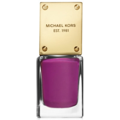 Michael Kors Glam Nail Lacquer