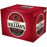 George Killian's Irish Red George Killian's Premium Irish Red Lager