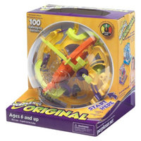Perplexus 3D Puzzle Ball Ages 6 and up