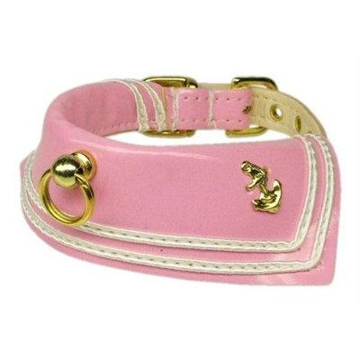 Pet Products Dog Supplies Sailor Pink 16
