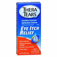 TheraTears Eye Itch Relief