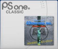 Sony Computer Entertainment Disney/Pixar Monsters, Inc. - Psone Classic DLC