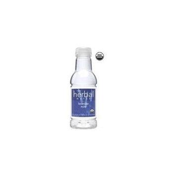 Ayalas Herbal Water BG10588 Ayalas Herbal Water Lavendar Mnt Sparkling Water - 6x4Pack