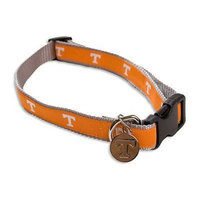 Sporty K9 Dog Collar - University of Tennessee