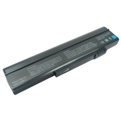 Superb Choice DF-GY6045LP-A480 9-cell Laptop Battery for GATEWAY NX260X