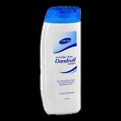 CareOne Dandruff Shampoo Everday Clean