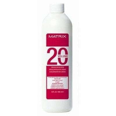 Matrix Solite 20 Volume Developer - 16 oz
