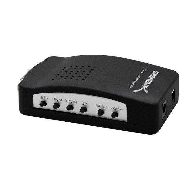 Micropac Technologies Tv-Pc85 Watch Your Online Videos Or Pr