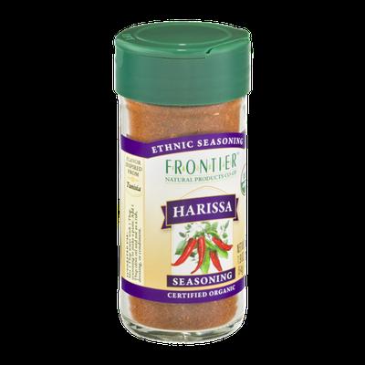 Frontier Harissa Seasoning