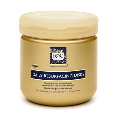 RoC Daily Resurfacing Disks for Skin