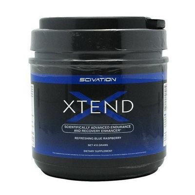 Scivation Xtend Refreshing Blue Raspberry 418-Grams
