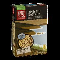 Mom's Best Cereals Honey Nut Toasty O's