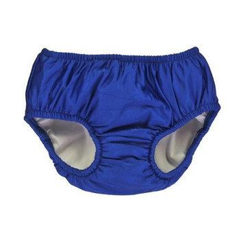My Pool Pal Reusable Swim Diaper, Royal Blue, 3T