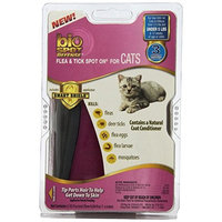 Bio Spot BioSpot Active Care Spot On with Applicator for Cats under 5 lbs, 3 Month Supply