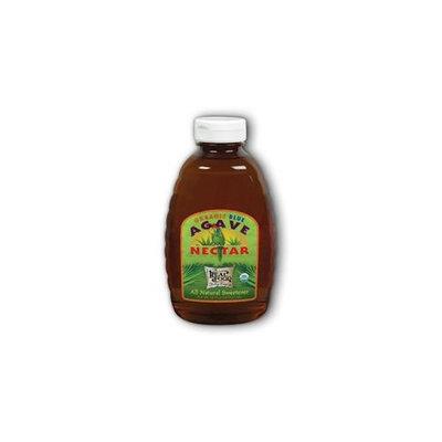 Organic Blue Agave Nectar FunFresh 16 oz Liquid