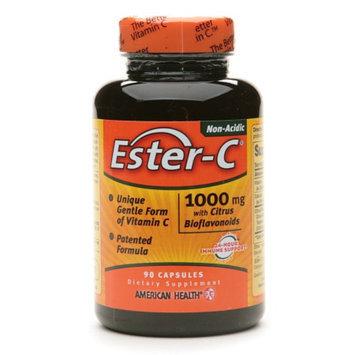 American Health Ester-C 1000mg with Citrus Bioflavonoids