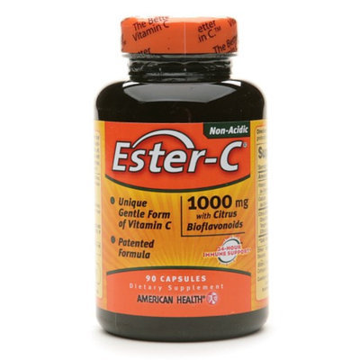 American Health Ester-C 1000mg with Citrus Bioflavonoids