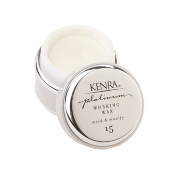 Kenra Platinum Working Wax #15