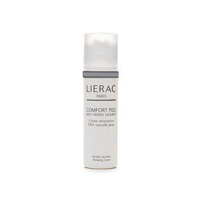Lierac Paris Comfort Peel Wrinkle Smoother Renewing Cream