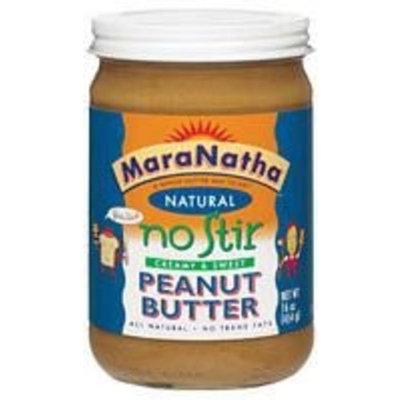 Maranatha Chunky Peanut Butter Salt ( 12x26 OZ)