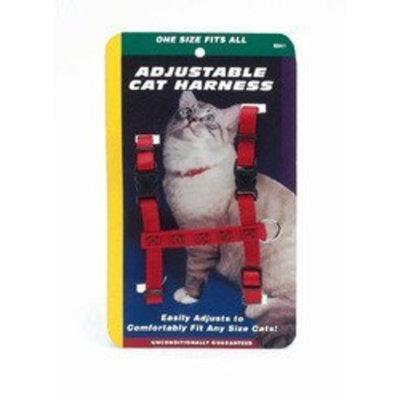 Coastal Pet Adjustable Figure H Cat Harness