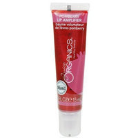 Juice Organics PomBerry Lip Amplifier -- 0.5 oz