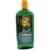 Fantasia Ic Fantasia Naturals Shampoo, 12 Ounce