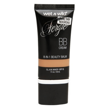 Wet N Wild BB Cream 8-in-1 SPF 15
