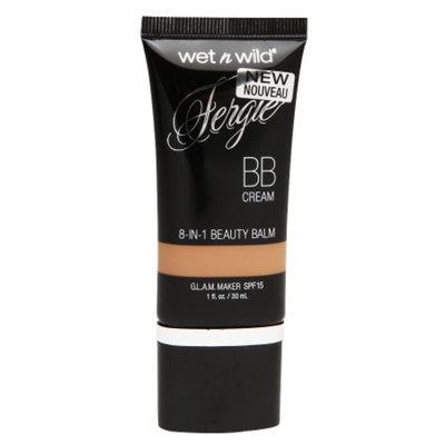 Wet N Wild BB Cream 8-in-1 SPF 15