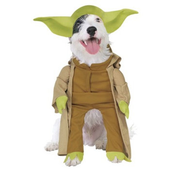 Star Wars Yoda Pet Costume - XL