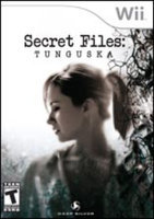 SouthPeak Interactive Secret Files: Tunguska