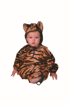RG Costumes 70174 Little Tiger Bunting Costume - Size Newborn
