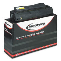 Innovera 6462A Toner Cartridge - Yellow - Laser - 12000 Page - 1 Each