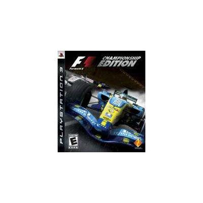 Sony F1